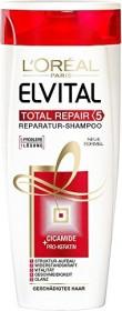 L'Oréal Elvital Total Repair 5 Shampoo, 250ml