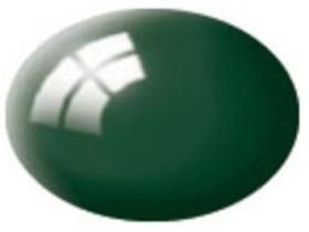 Revell Aqua Color moosgrün, glänzend (36162)