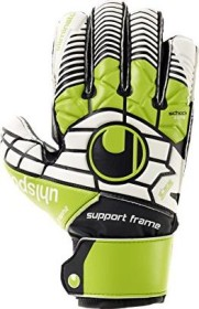 uhlsport Torwarthandschuh Eliminator Soft Graphit SF (100019001)
