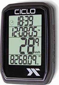 CicloSport Protos 105 schwarz