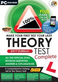 Avanquest Driving Test Complete 2015 (English) (PC)