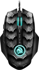 Sharkoon Drakonia II Black, USB