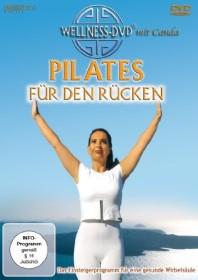 Fitness: Rücken-Training (verschiedene Filme) (DVD)