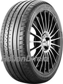 Continental ContiSportContact 2 255/45 R18 99Y