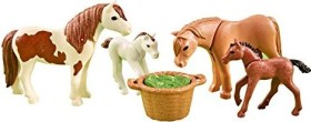 playmobil Country - Ponys mit Fohlen (6534)