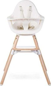 Childhome Evolu ONE.80° natural/white (CHEVO180NW)