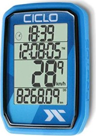 CicloSport Protos 105 blau