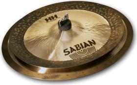 """Sabian HH Low Max Stax 14"""" (15005MPL)"""