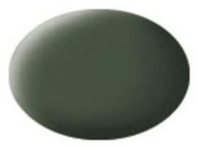 Revell Aqua Color bronzegrün, matt (36165)