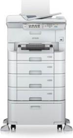 Epson WorkForce Pro WF-8590D3TWFC, Tinte (C11CD45301BP)