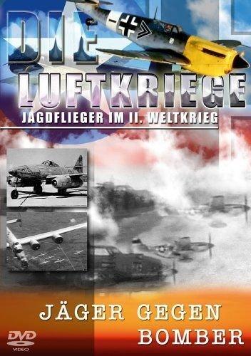 Die Luftkriege: Jäger gegen Bomber -- via Amazon Partnerprogramm