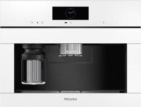 Miele CVA 7845 built-in bean to cup coffee machine brilliant white (11163440)