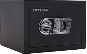 Rottner Toscana 40 Tresor, key lock (T04676)