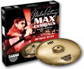 """Sabian HH Mid Max Stax 10"""" (15005MPM)"""