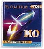 """Fujifilm MO-Disk 5.25"""" 1.3GB"""