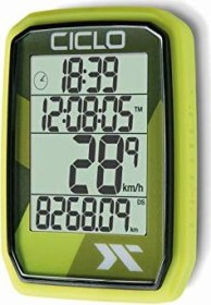 CicloSport Protos 105 grün
