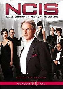 Navy CIS Season 3.1