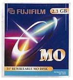 """Fujifilm MO-Disk 5.25"""" 2.3GB"""