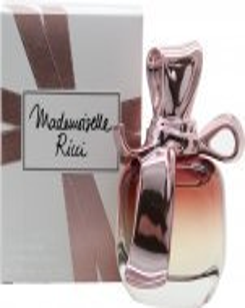 Nina Ricci Mademoiselle Ricci Eau de Parfum, 30ml
