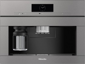 Miele CVA 7845 built-in bean to cup coffee machine graphite grey (11163460)