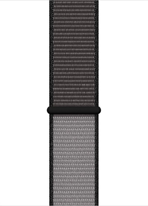 Apple Sport Loop XL für Apple Watch 44mm eisengrau (MX832ZM/A)