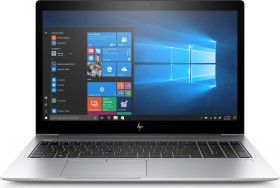 HP EliteBook 755 G5 grau, Ryzen 5 PRO 2500U, 16GB RAM, 512GB SSD (9VZ70EA#ABD)