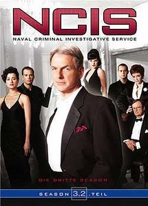 Navy CIS Season 3.2