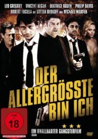 Der Größte bin ich (DVD)