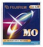 """Fujifilm MO-Disk 5.25"""" 2.6GB (42260)"""