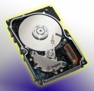 Seagate Cheetah 73LP    73.4GB, 4MB,    Fibre Channel (ST373405FC)