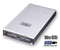 Fujitsu DynaMO 1300U2-CN, 1.3GB, USB2.0 external