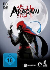 Aragami - Limited Edition (PS4)