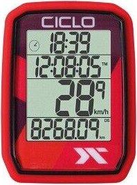 CicloSport Protos 105 rot