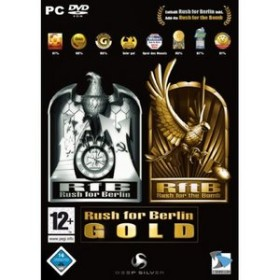 Rush for Berlin - Gold (PC)