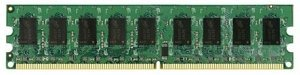 Mushkin Enhanced Proline DIMM  2GB, DDR2-667, CL5-5-5-15, ECC (991544)