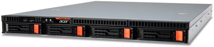 Acer Altos AR320 F2, Xeon E3-1220, 4GB RAM, 500GB (SR.R8011.007)