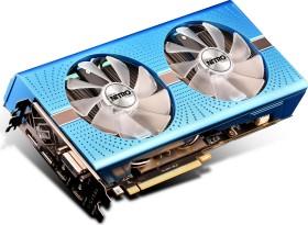Sapphire Nitro+ Radeon RX 580 8G G5 SE, 8GB GDDR5, DVI, 2x HDMI, 2x DP, lite retail (11265-21-20G)