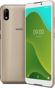 Wiko Jerry 4 gold
