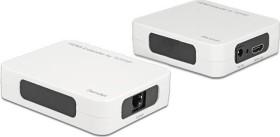 DeLOCK HDMI Ethernet Extender Set (65494)