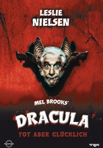 Dracula - Tot, aber glücklich -- via Amazon Partnerprogramm