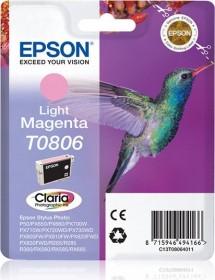 Epson ink T0806 magenta light (C13T08064010)