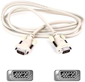 Belkin VGA cable 7.5m (various types)