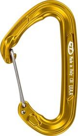 Climbing Technology Fly-Weight Evo Drahtschnapper gold (2C43900YB1)