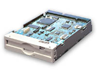 Fujitsu MO MCF3064AP, 640MB, ATAPI/IDE wewn., bulk