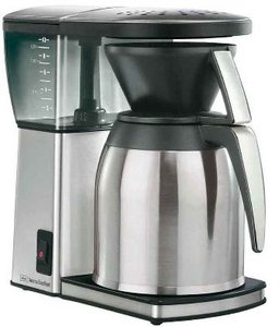 Melitta aroma Excellent Steel Therm (M518)