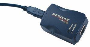 Netgear FA120, 1x 100Base-TX, USB2.0