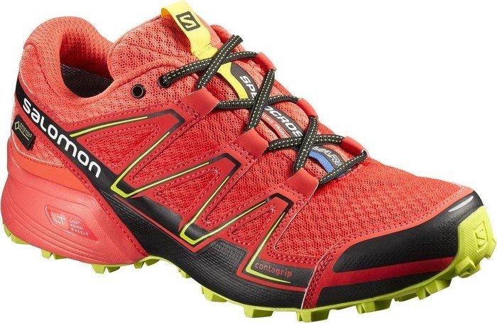 Salomon Speedcross Vario Gore-Tex Women's Trail Laufschuhe - SS17-37.3 9pjkvcH9
