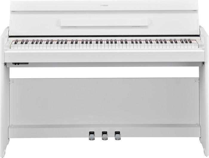 Yamaha Arius YDP-S54 weiß matt (YDP-S54WH)