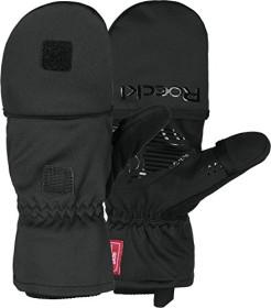 Roeckl Kadane Gloves black (3602-051-000)