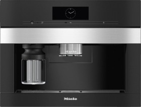 Miele CVA 7840 built-in bean to cup coffee machine stainless steel (11163430)